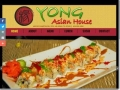 Yong Asian House